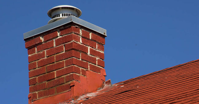 Signs Your Chimney Needs Rebuilding