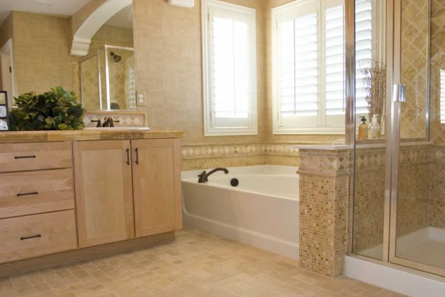 Ready to Remodel Your Bathroom in Michigan? Let's Take a Look at the Cost