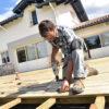 Building a Deck in Michigan