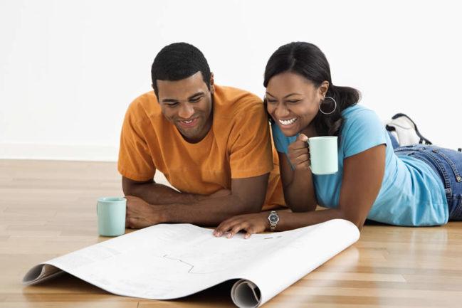 Choosing a Flooring Option in Ann Arbor Michigan