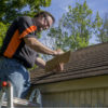 Ann Arbor MI Roofer