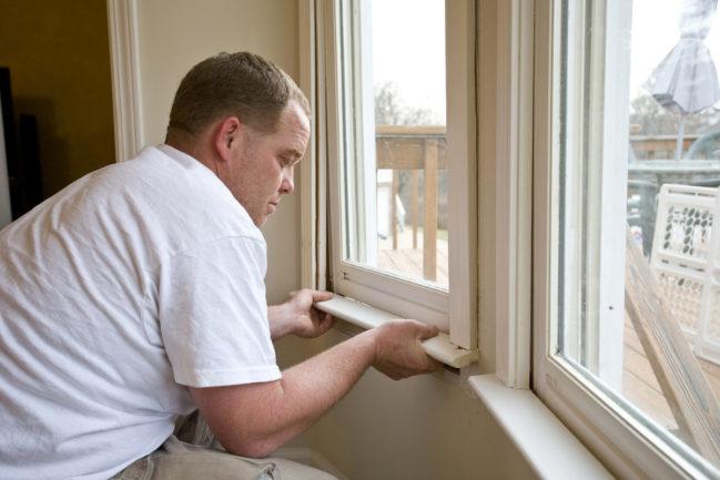 Window Installation Contractor Ann Arbor MI